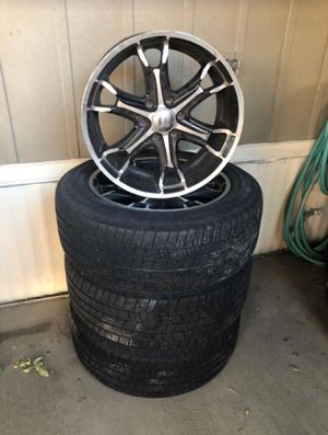 Ford Core Racing rim and tires for Sale in Aurora, CO
