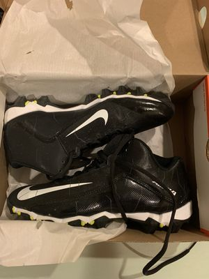 Nike alpha cleats for Sale in Washington, DC