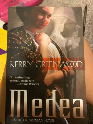 Medea for Sale in Charlotte, NC
