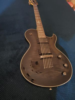 Schecter Damien solo elite for Sale in Everett, WA