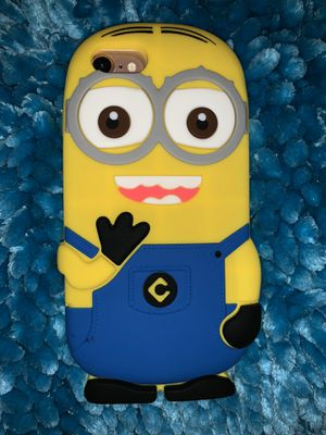 iPhone 7 Phone Case Minion for Sale in Kissimmee, FL