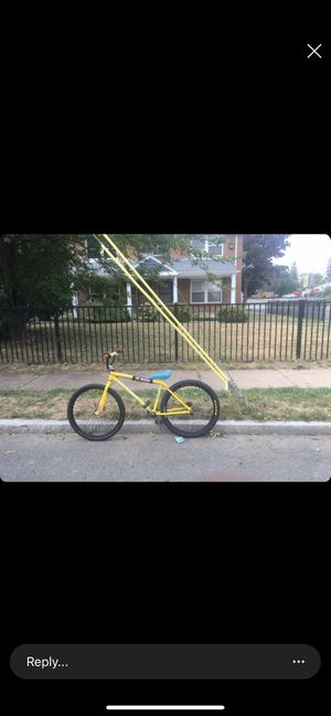 Mint asf eastern bike 26 inch for Sale in Wethersfield, CT