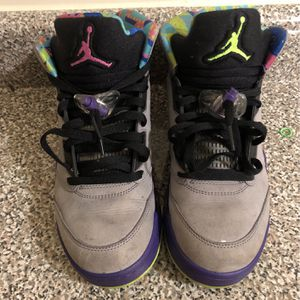 bel air 5s (ORIGINAL) size 8.5 for Sale in Atlanta, GA