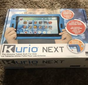 Kurio kids tablet BRAND NEW just like iPad for Sale in Fort Worth, TX