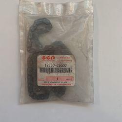 Suzuki RMZ450 RMZ 450 RMX450 RMX 450 OEM Cam Chain Top End for Sale in Apple Valley,  CA