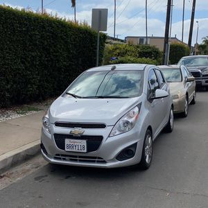 2015 Chevrolet Spark for Sale in San Diego, CA