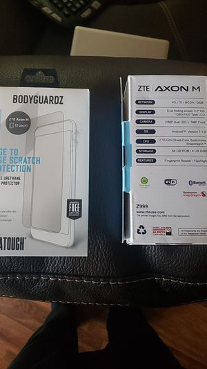 ZTE Axon M for Sale in Fremont, CA