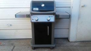 Weber Spirit E-310 BBQ Propane Gas Grill 2-Burners for Sale in Phoenix, AZ