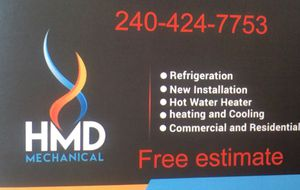 Hvac service for Sale in Alexandria, VA