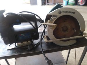 Black & Decker for Sale in Columbus, OH