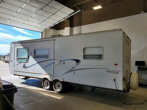 2003 Mobile scout RV for Sale in Lakeside, TX