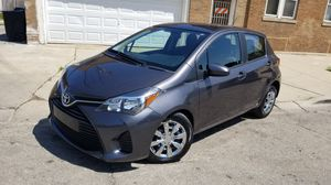 2016 Toyota Yaris for Sale in Chicago, IL