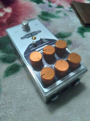 Revival drive compact origin effects for Sale in San Francisco, CA