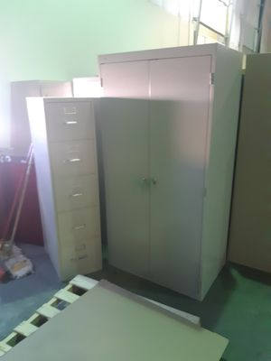 Filing Cabinets / Office Furniture for Sale in Euless, TX