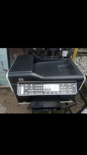 HP printer, fax, scan combo for Sale in Virginia Beach, VA