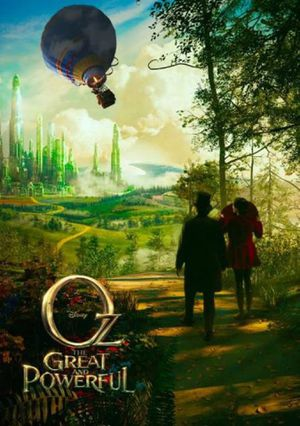 OZ THE GREAT AND POWERFUL (HDX VUDU, HDX MA, HD ITUNES) digital movie code. Instant delivery! Free Shipping! (DC4) for Sale in New York, NY