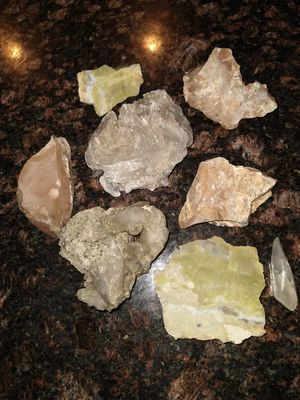 Crystal, Rocks, Stones for Sale in Murrieta, CA