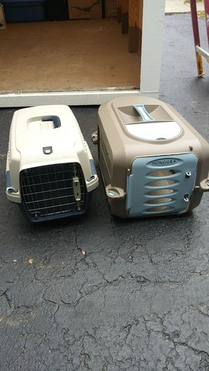 Clipper1 dog carrier/ pet care items for Sale in Obetz, OH