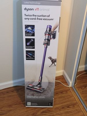 Dyson v11 vaccum for Sale in Hayward, CA