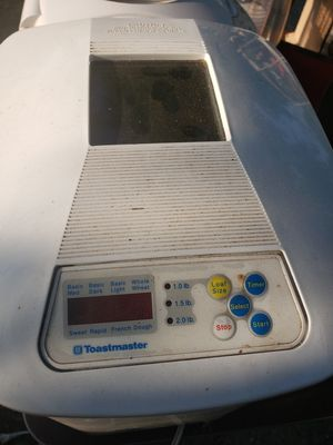 Bread Maker for Sale in Forest Hill, TX