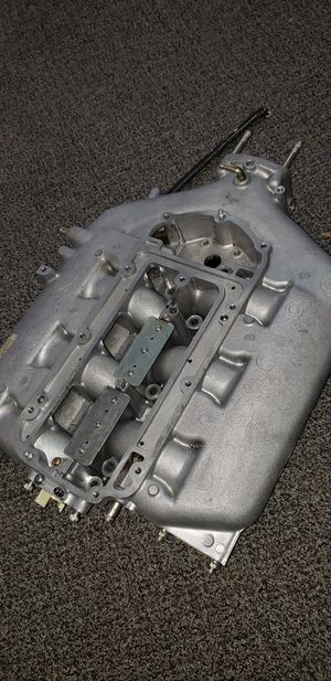 04 05 06 INTAKE MANIFOLD ACURA TL 3.2 PERFECT CONDITION for Sale in Seattle, WA