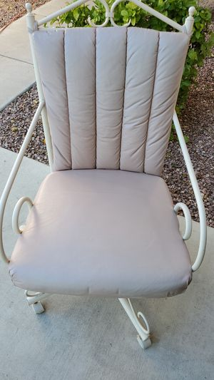 Table, chairs for Sale in Sun City, AZ