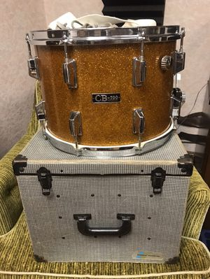 Vintage Snare Drum for Sale in New Haven, CT