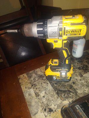 Dewalt Wireless Drill for Sale in Baltimore, MD