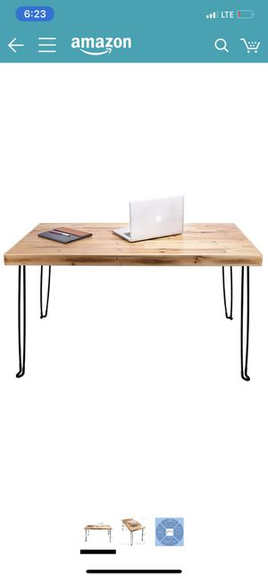 Desk or dinning table for Sale in Raleigh, NC