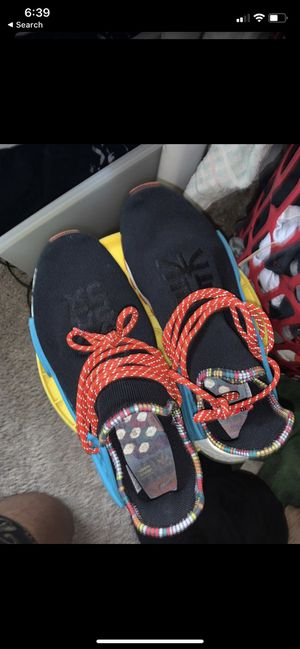 130$ HUMAN RACES size 11 for Sale in Capitol Heights, MD