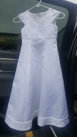 Flower Girl or Communion Dress for Sale in Sterling Heights, MI