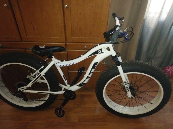 0a59836d6b0 Rare Limited edition star wars fat tire bike for Sale in Sacramento, CA ...