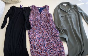 24 Piece maternity lot size small for Sale in Los Angeles, CA