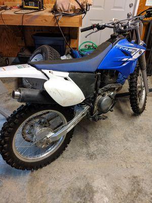 Yamaha ttr 230 2013 like new! for Sale in Bonney Lake, WA