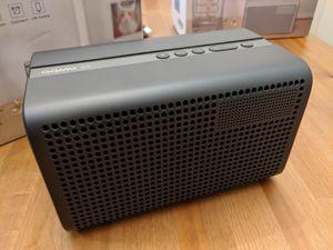 Powerful powered wifi Bluetooth speaker w/ alexa for Sale in Gibbsboro, NJ