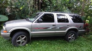 2004 Chevy v6 SUV blazer for Sale in Dunedin, FL