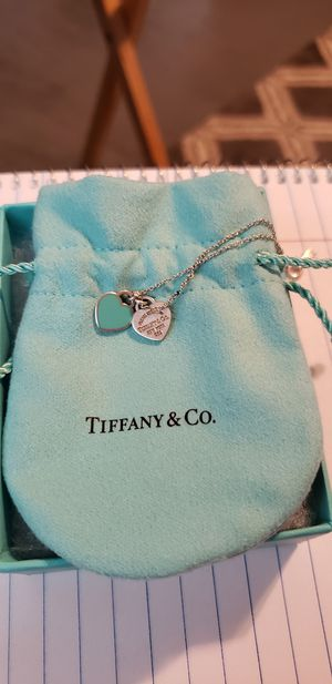 Tiffany & Co for Sale in Fort Worth, TX