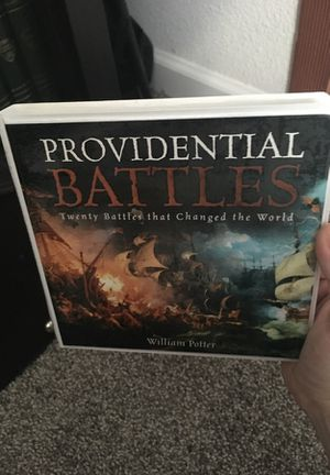 'Providential Battles that Changed the World' for Sale in Tacoma, WA