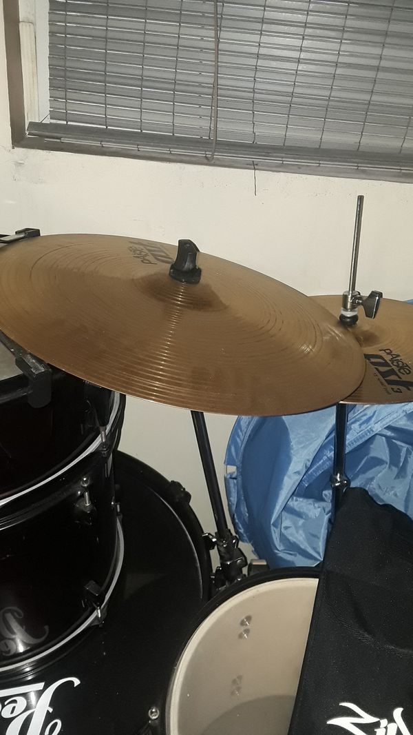 PEARL DRUM SET Forum
