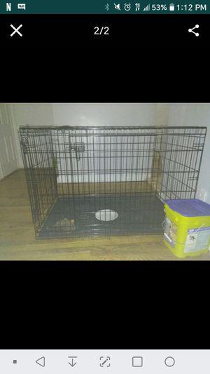 Dog kennel for Sale in Newark, NJ