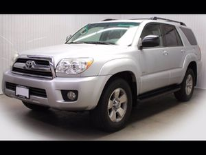 2007 Toyota 4Runner for Sale in Wickliffe, OH