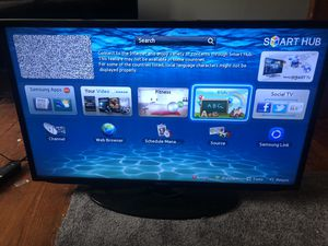 42 inch smart tv for Sale in Hartford, CT