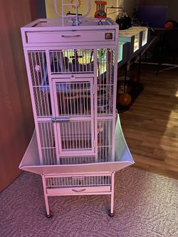 Bird Cage for Sale in Lancaster,  OH