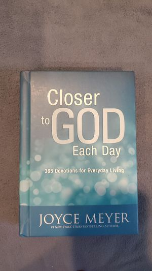 Devotional book for Sale in Canonsburg, PA