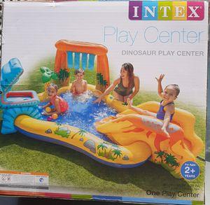 🦖🦕DINO PLAY CENTER🦖🦕 for Sale in San Bernardino, CA