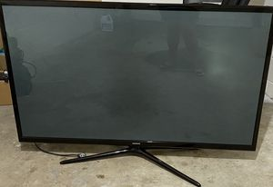 Free Samsung TV 60 in (BROKEN) for Sale in Alafaya, FL