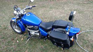 2004 Suzuki Marauder vz800 motorcycle for Sale in Canton, MI