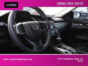 2016 Honda Civic Sedan for Sale in Rialto, CA