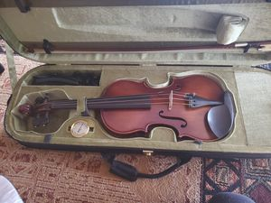 Teller Violin for Sale in Haddam, CT