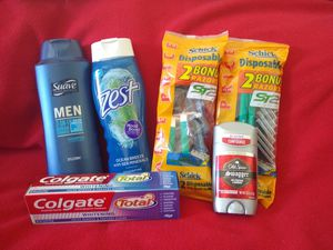 Men's personal bundle for Sale in Henderson, NV